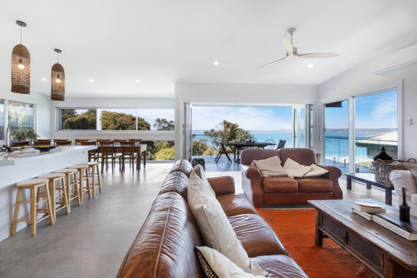 Bouddi Beach Retreat